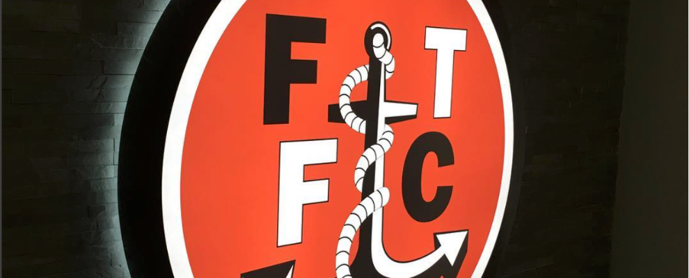 Travel to Fleetwood Town