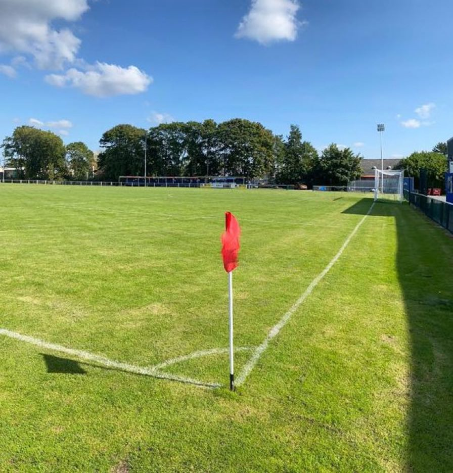 Major ground improvements for Town