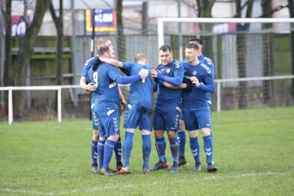 Match Report | Town 3-1 Abbey Hulton