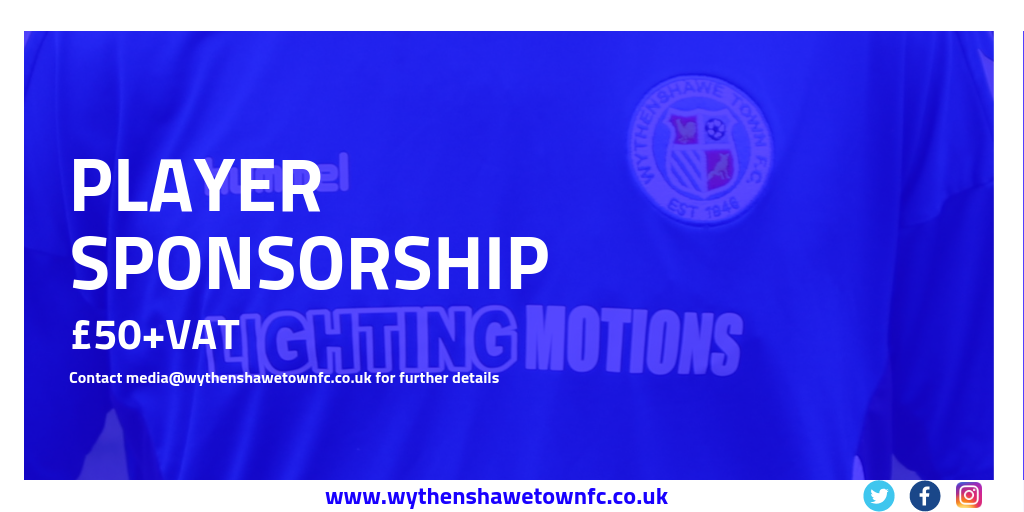 Sponsor a Town player