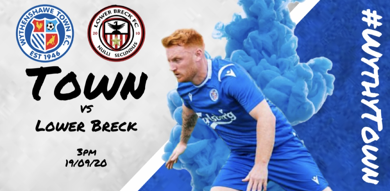 Wythenshawe Town vs Lower Breck Preview